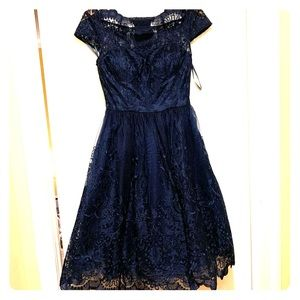 Chi chi London exquisite elegance dress